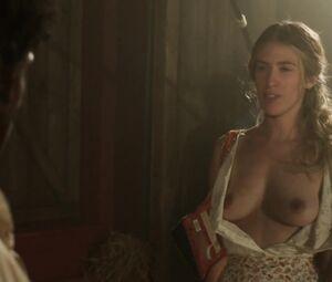 Shelley Smith  nackt