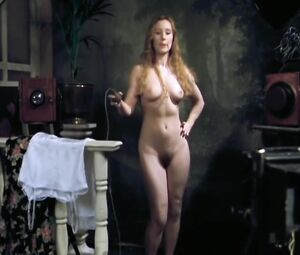 nackt Powers Beverly Stefanie Powers