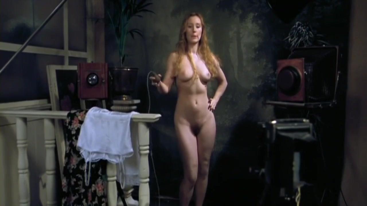 Andrea sawatzki nude